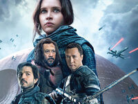 Teen Movie: Rogue One - A Star Wars Story