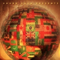 "Annual Kwanzaa Ball: ""A Night Around the World"""