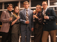 URI Theatre Presents: Company