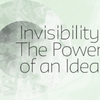 Invisibility: The Power of an Idea - DAY 1 - 36 Social Research Conference