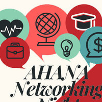 AHANA Networking Night