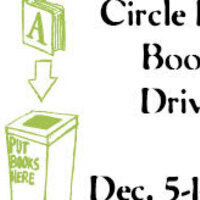 Better World Books Drive