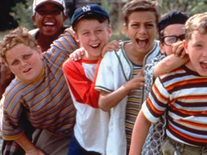 "Films on the Great Lawn at Sunnylands – ""The Sandlot"""
