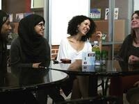 Muslim, Woman, and Student in the Contemporary US South