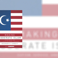 """""""Making Moderate Islam: Sufism, Service and the 'Ground-Zero Mosque' Controversy"""" with Rosemary R. Corbett"""