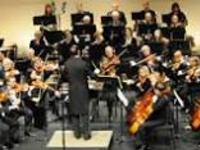 DeKalb Youth Symphony Orchestra Winter Concert 2017
