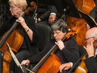 DeKalb Symphony Orchestra Young Artists Concerto Competition