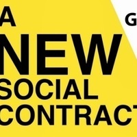 A New Social Contract: Guaranteeing Dignity in a Precarious Economy