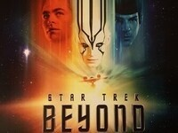 Free Family Flick: Star Trek Beyond