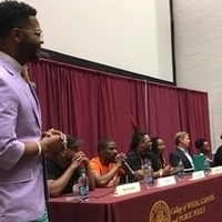Symposium on Hip Hop and Education