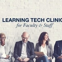 UCSF Learning Tech Clinic