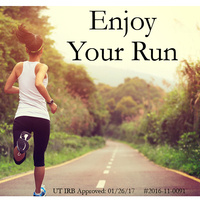Enjoy Your Run: Mindfulness and Acceptance for Exercise