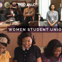 SSS-STEM: Hidden Figures Screening + Panel
