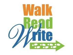 Opening Reception: Walk, Read, and Write