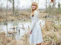 Concerts in the Garden: Angela Easterling