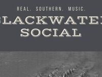 Concerts in the Garden: Blackwater Social