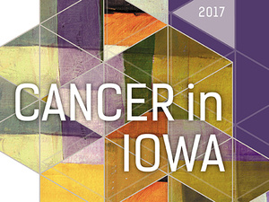 'Cancer in Iowa: 2017'  News Briefing