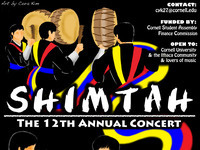 Shimtah, The 12th Annual Concert