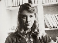 Lecture on Sylvia Plath's Reception of T.S. Eliot