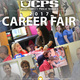 Union County Public Schools - Spring Career Fair