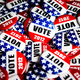The Presidential Election of 2012: A Red or Blue Future?
