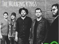 The Morning Kings St Patty's Day Party at Kathy's Pub