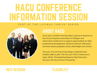 HACU Informational Session
