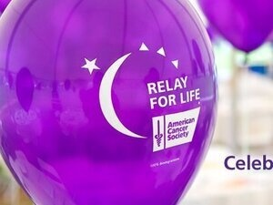 Relay for Life at Frostburg State University