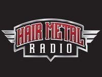 """Live Music """"Hair Metal Radio - Pastel Black"""" St Patty's Day Party"""