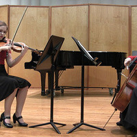 Chamber Music with the Fort Worth Youth Orchestra
