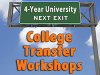 Tips on Transferring to a 4-year College