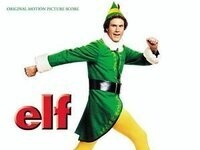 Buddy the Elf comes to URI!