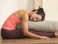 Donation-Based Yin Yoga