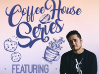 Coffee House Series: Travis Atreo