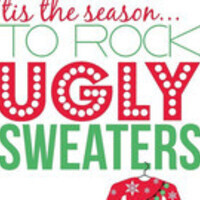 RHA Ugly Sweater Party