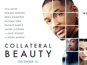 CAB Presents: Collateral Beauty