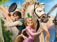 Free Family Flick: Tangled
