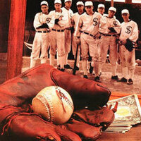 Canton Theater Presents: Eight Men Out