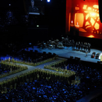 Gathered in My Name: Ecumenism and the World Church