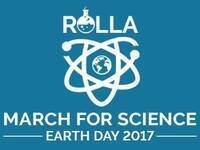 March for Science - Rolla