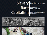 Public Lecture: Neoliberalism and the Paradox of Persistent Racial Disparity
