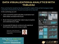 Data Analytics and Visualization with Tableau