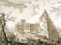 Exhibition: The Romance of Ruins