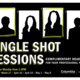 Single Shot Session , Complimentary Head Shots for Your Professional Profiles