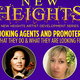 New Heights: Booking Agents and Promoters
