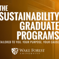 Sustainability Graduate Program Coffee Hour