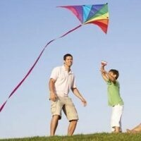 Weather Wisdom and Kite Flying