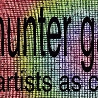 Hunter Gatherer:  Artists As Collectors