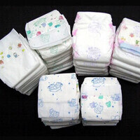 Baby Diapers and Wipes Donation Drive