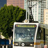 """Tackling LA County's Transportation Future"" featuring LA Metro Chief Planning Officer Therese McMillan"